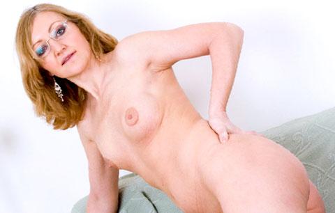 sexual gran