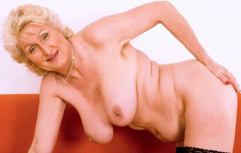 lonley granny